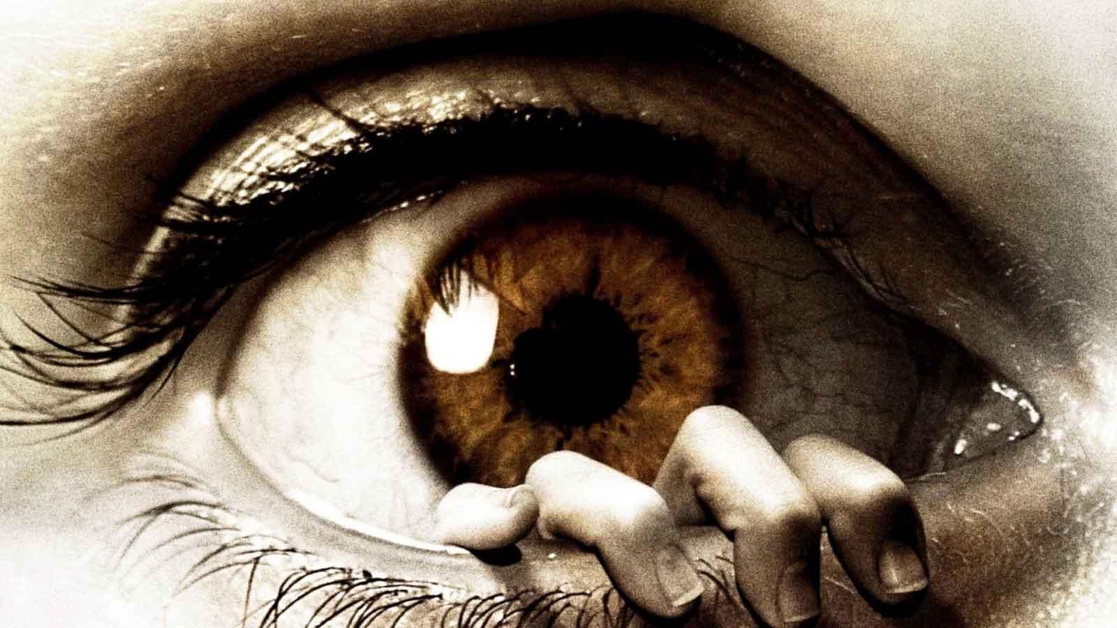 rüyada parmağını görmek