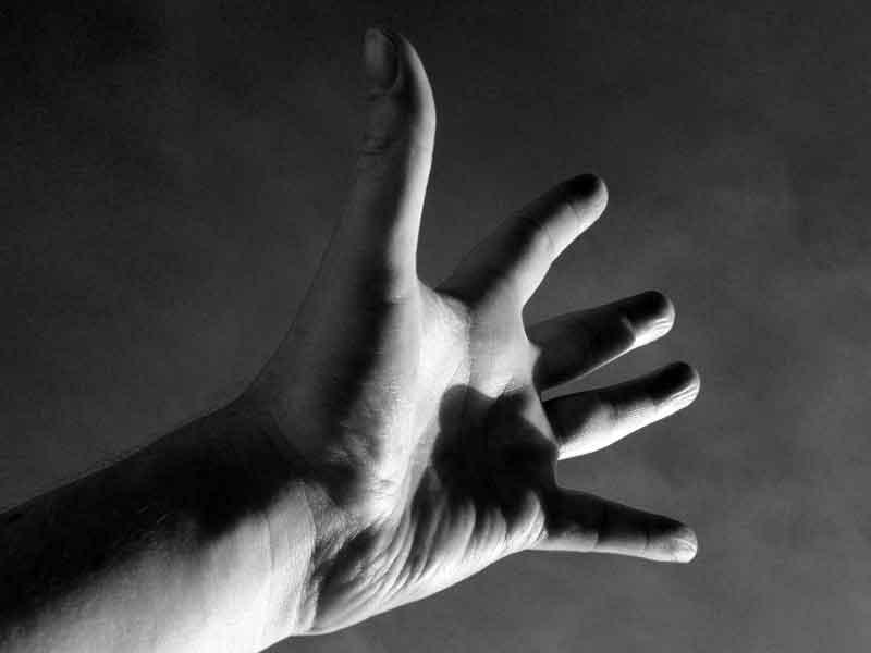 rüyada parmak görmek ne demek