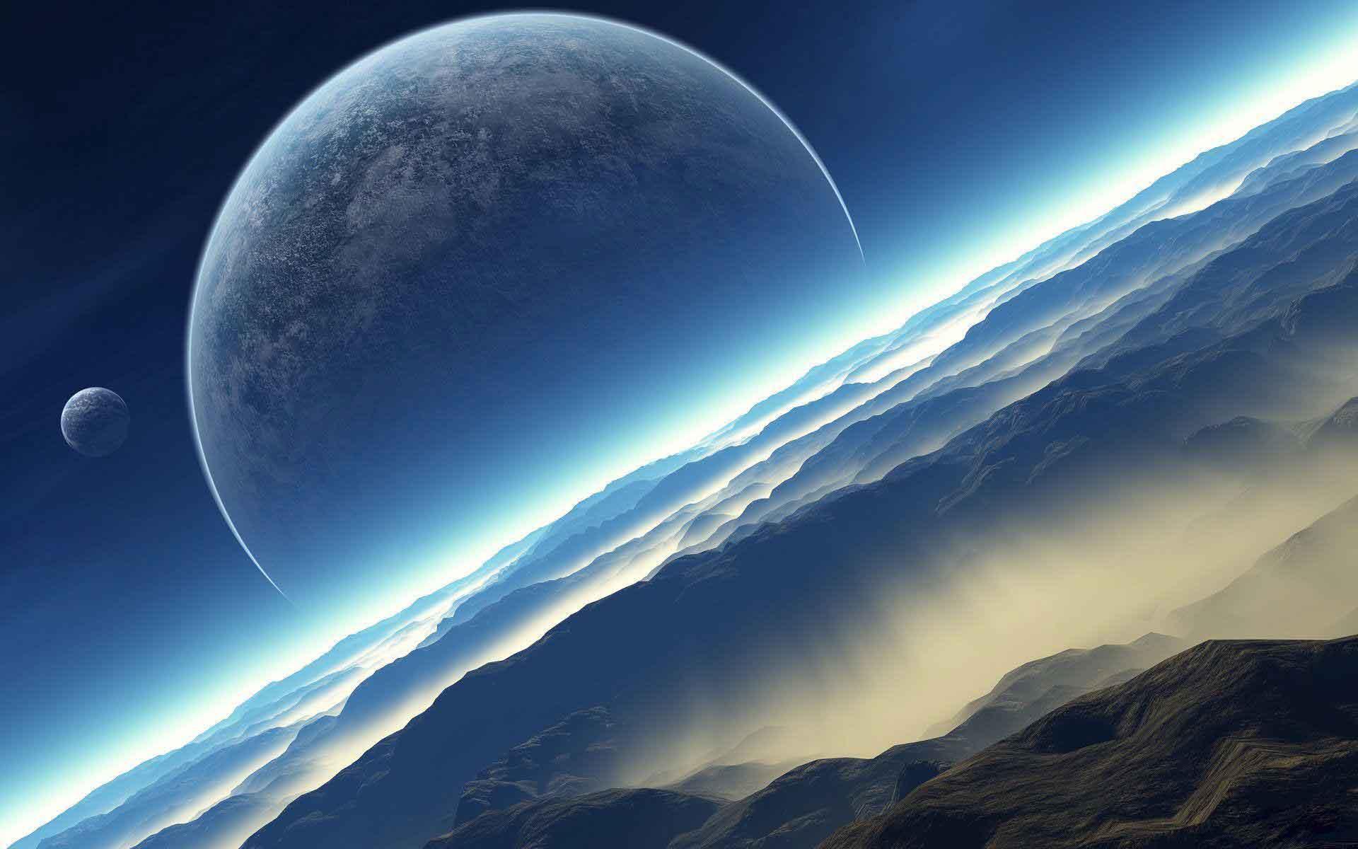 Rüyada 9 gezegeni görmek 1