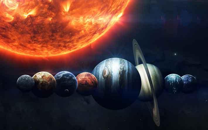 Rüyada 9 gezegeni görmek 3