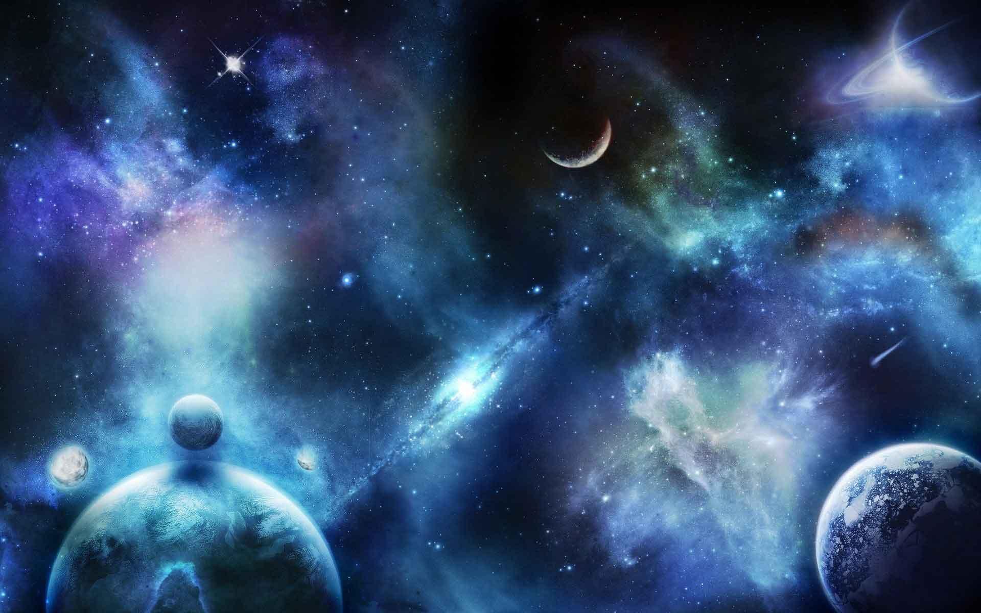 Rüyada 9 gezegeni görmek 4