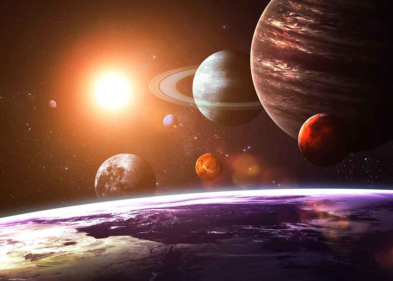 Rüyada 9 gezegeni görmek 8