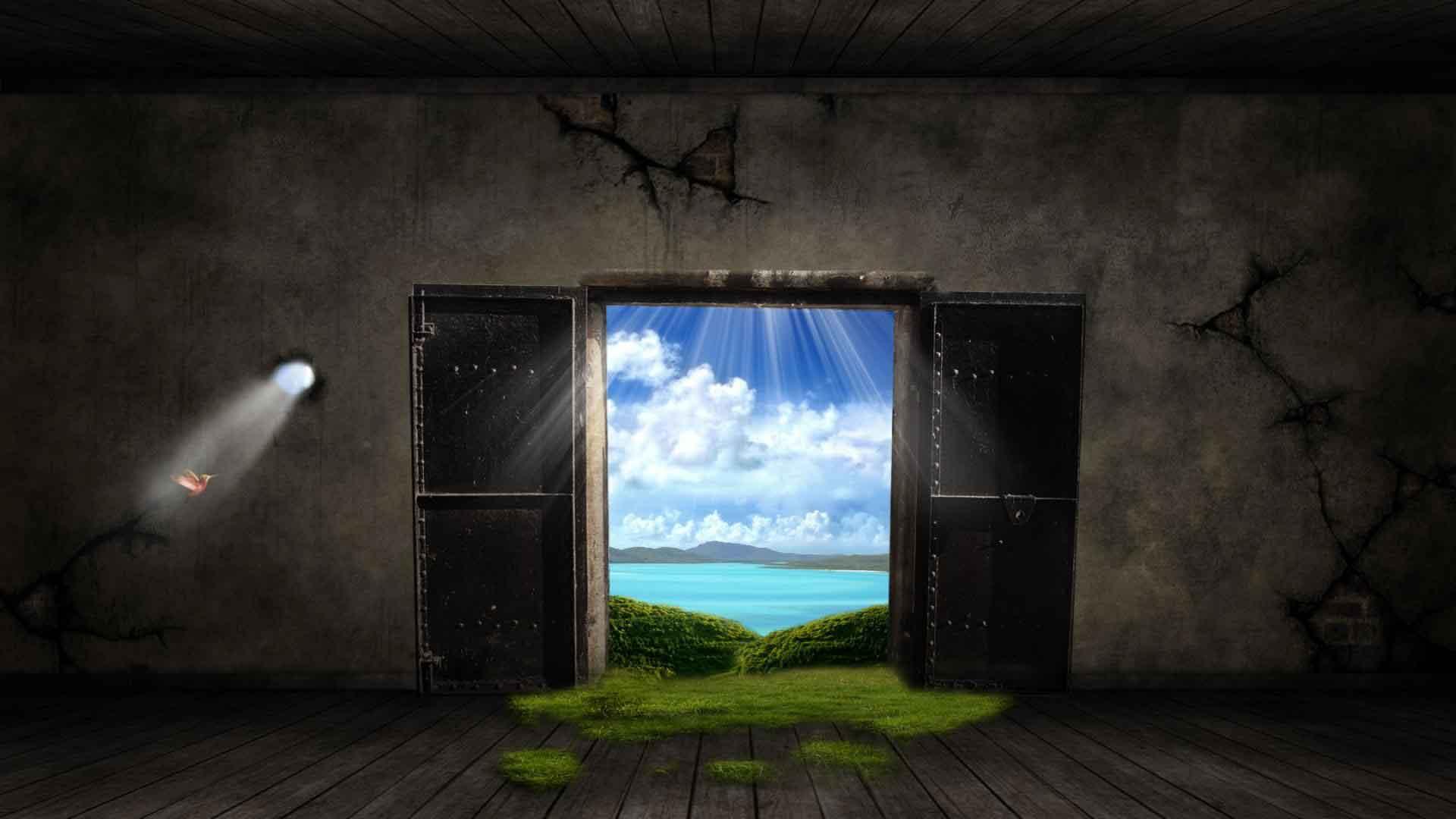 Rüyada 9 kapı görmek 3