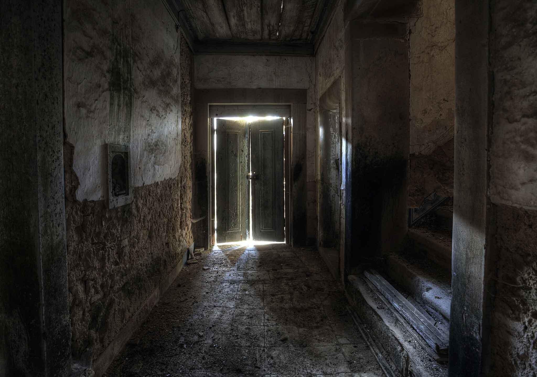 Rüyada 9 kapı görmek 4