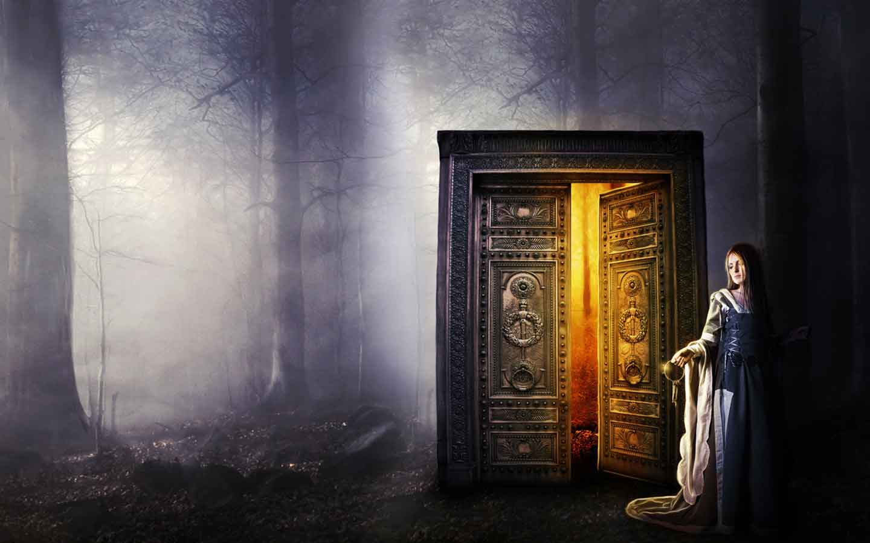 Rüyada 9 kapı görmek 6