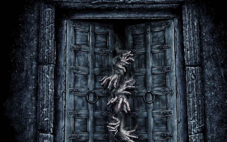 Rüyada 9 kapı görmek 8