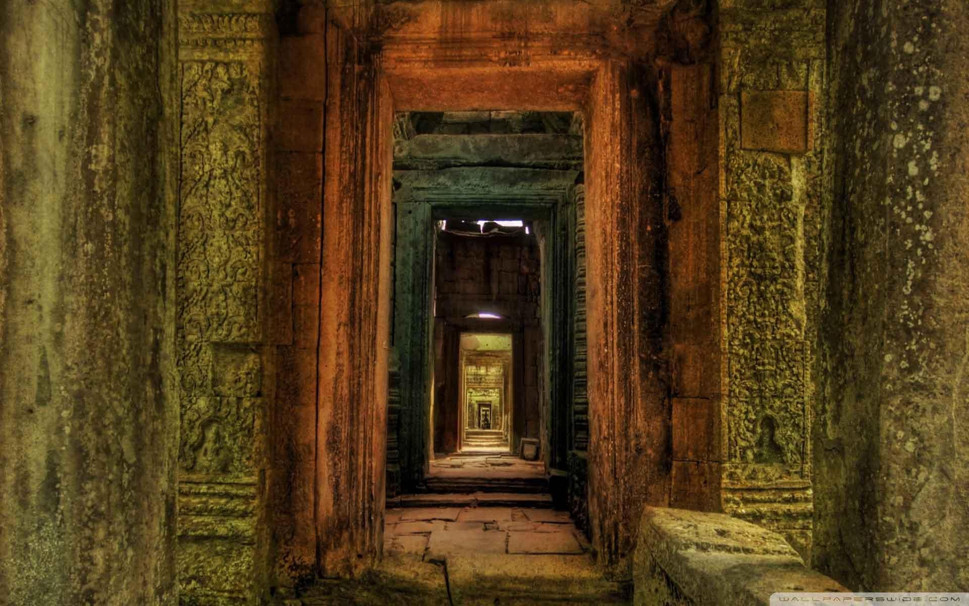 Rüyada 9 kapı görmek 9