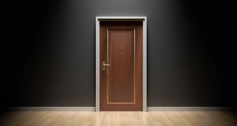 Rüyada 8 kapı görmek 1