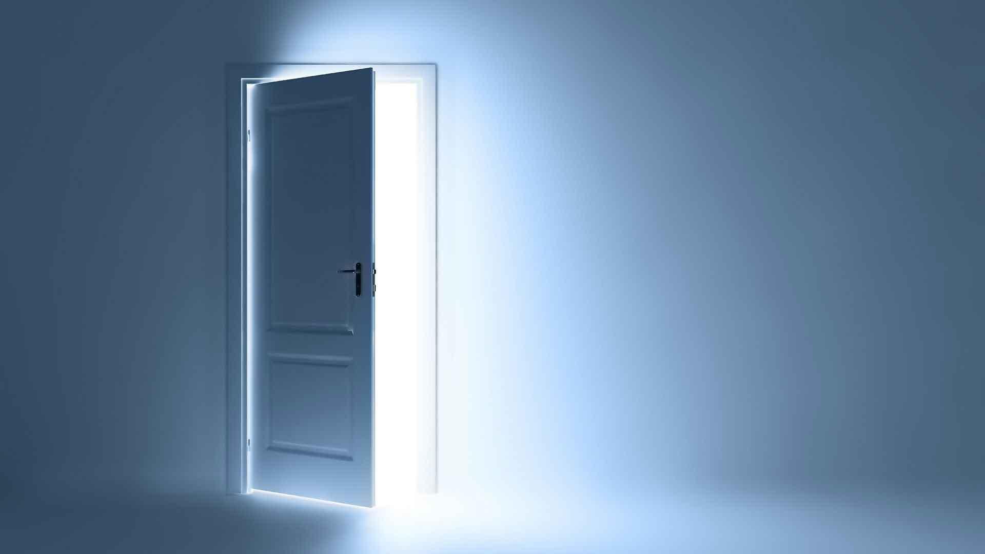 Rüyada 8 kapı görmek 2