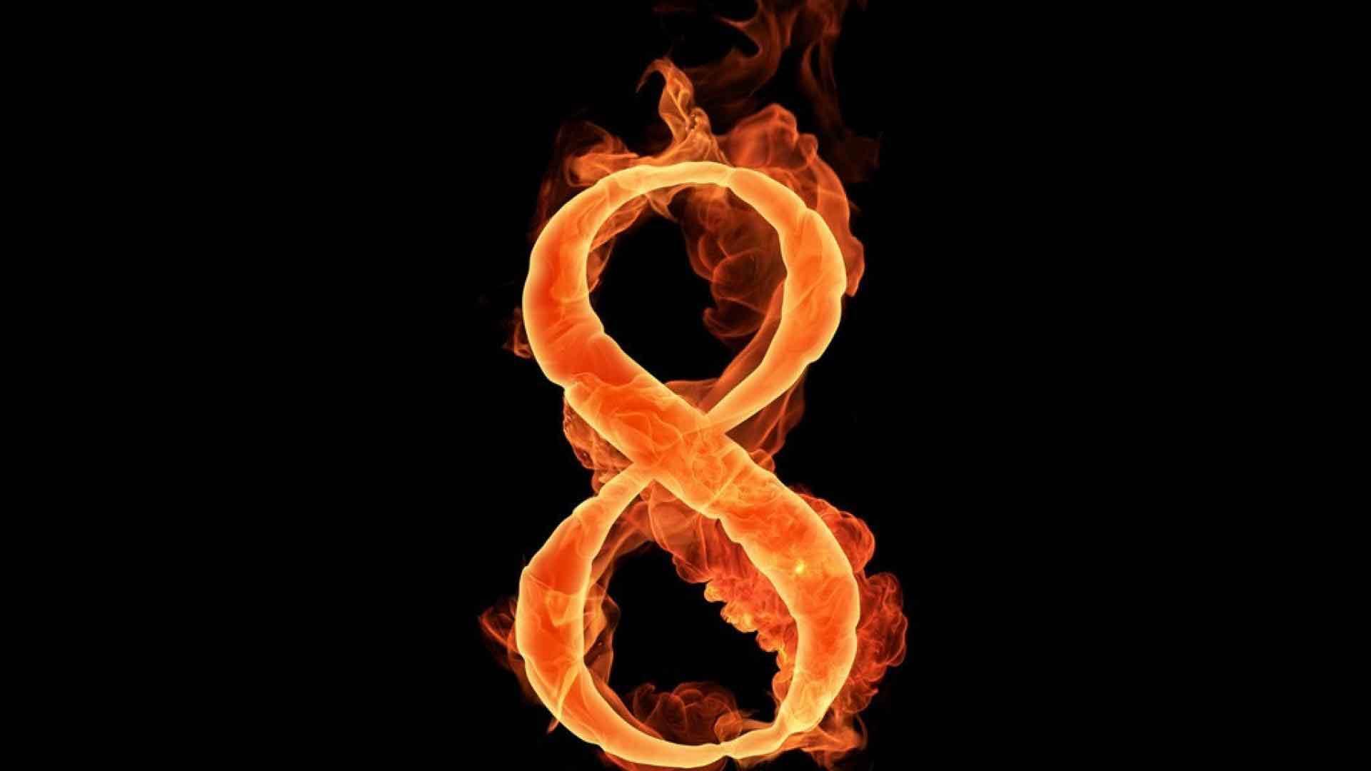 Rüyada 8 rakamı görmek ne anlama gelir 2