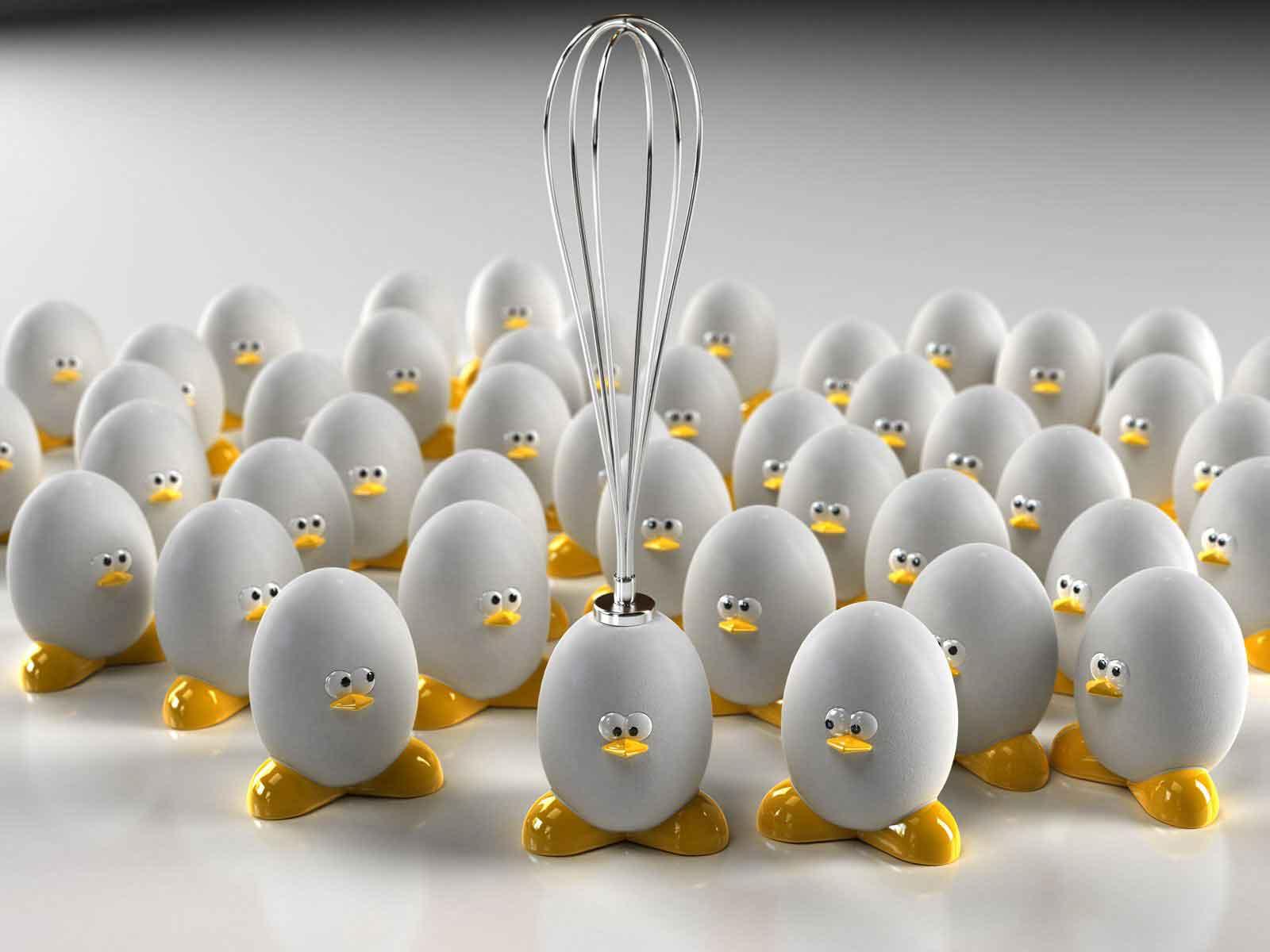 Rüyada 8 yumurta görmek 1