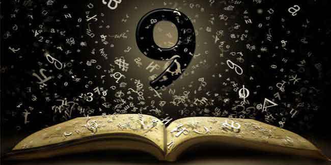 Rüyada 9 rakamı görmek 1