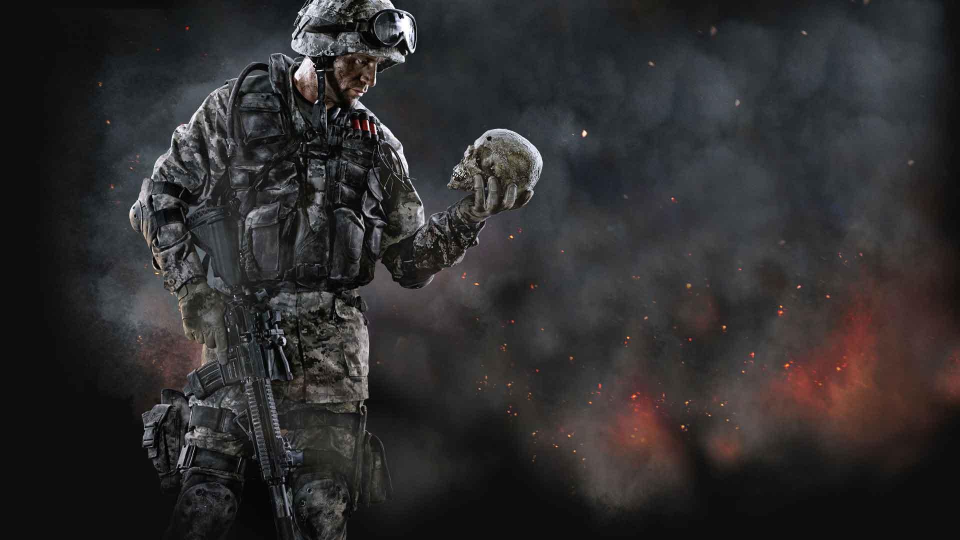 Rüyada asker görmek 2