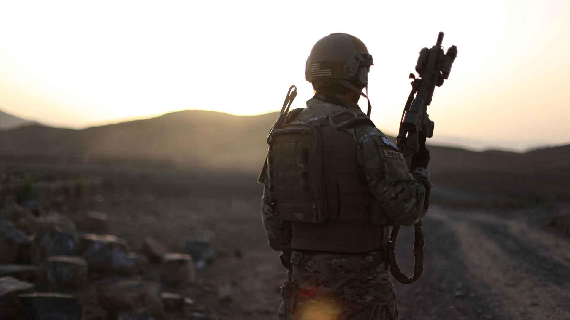 Rüyada asker görmek 3