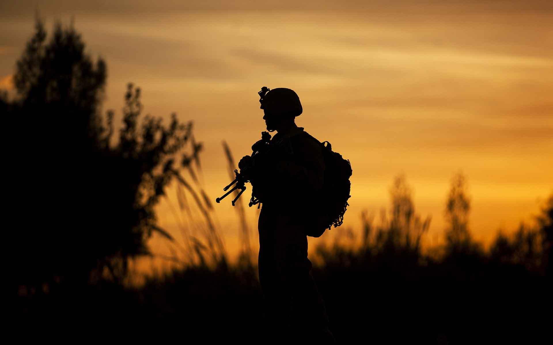 Rüyada asker görmek 5
