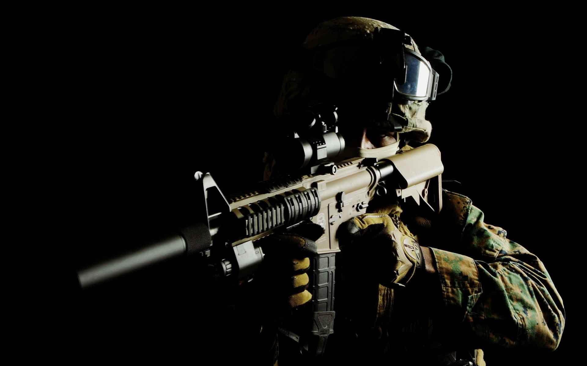 Rüyada asker görmek 6