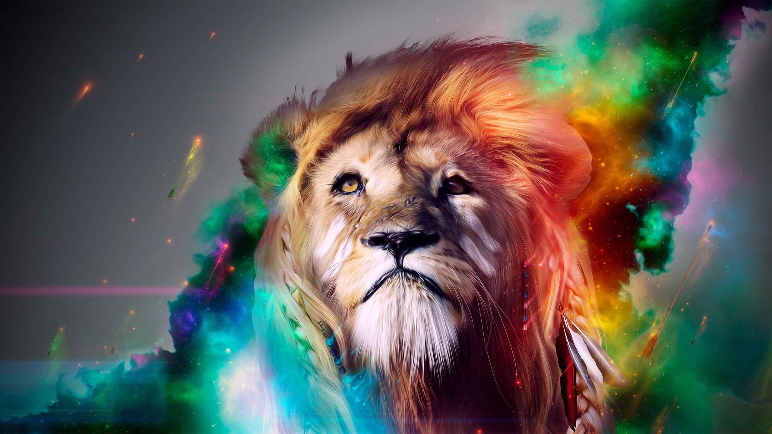Rüyada aslan görmek 5