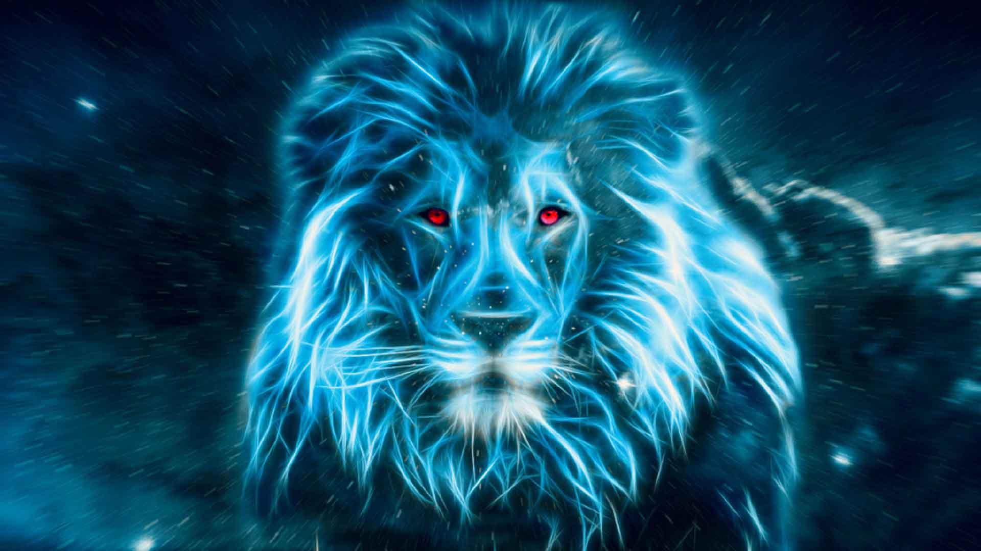 Rüyada aslan görmek 6