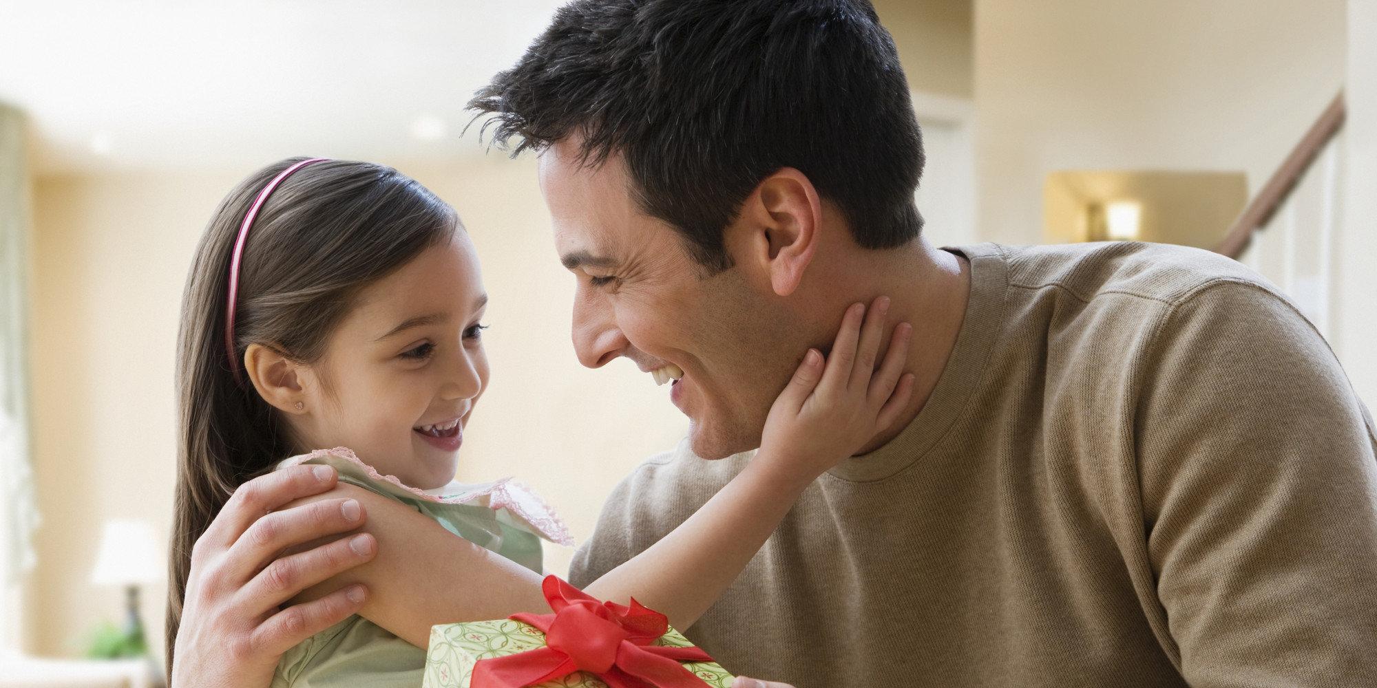Rüyada Babanızın Güldüğünü Veya Gülümsediğini Görmek