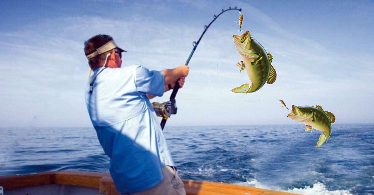 Rüyada Balık Avladığını Görmek
