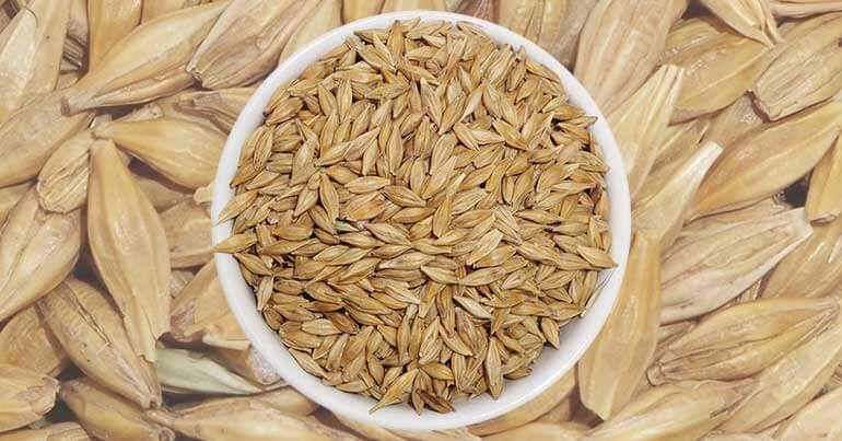 Rüyada Buğday Yemeklerini Görmek