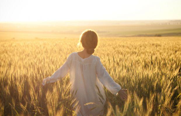Rüyada Buğday Ektiğini Görmek