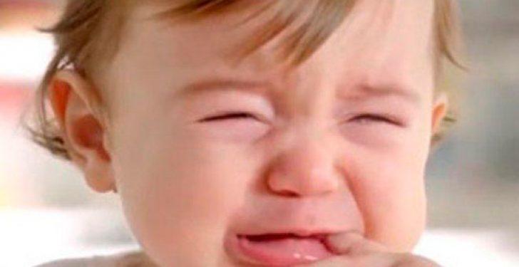 Rüyada Ağlayan Bir Bebek Görmek