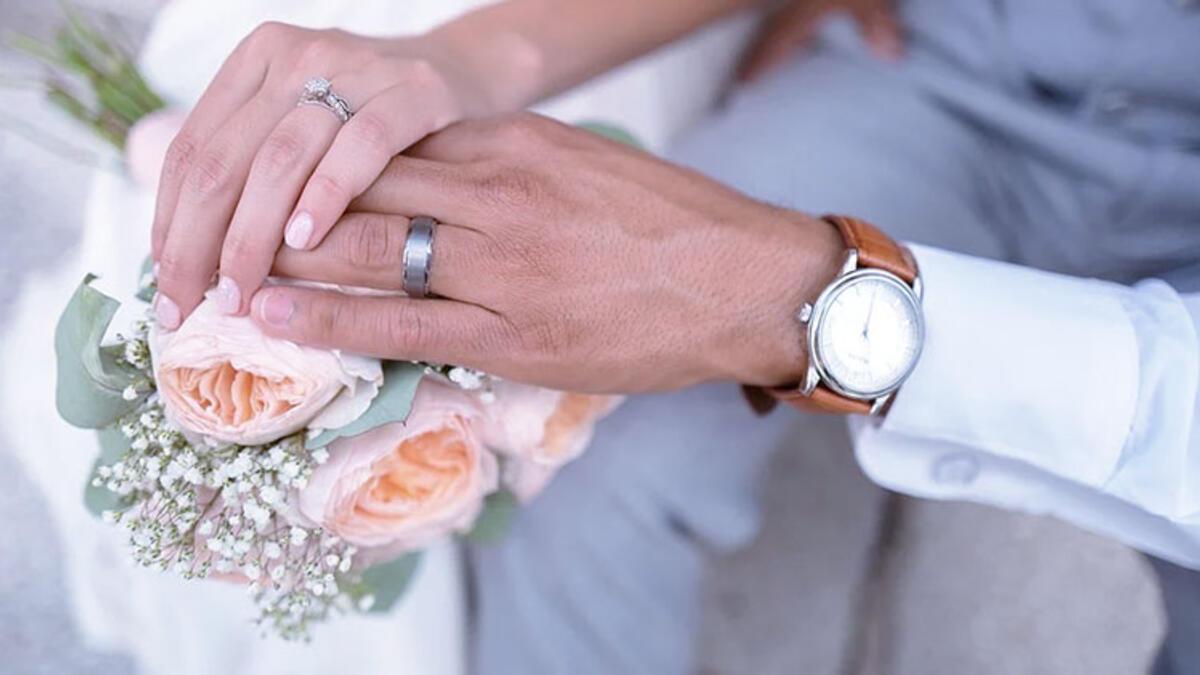 Rüyada Sevgilinizle Evlendiğinizi Görmek