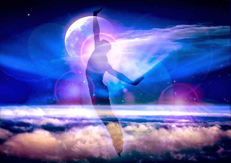 Parapsikoloji Astral Seyahat 4