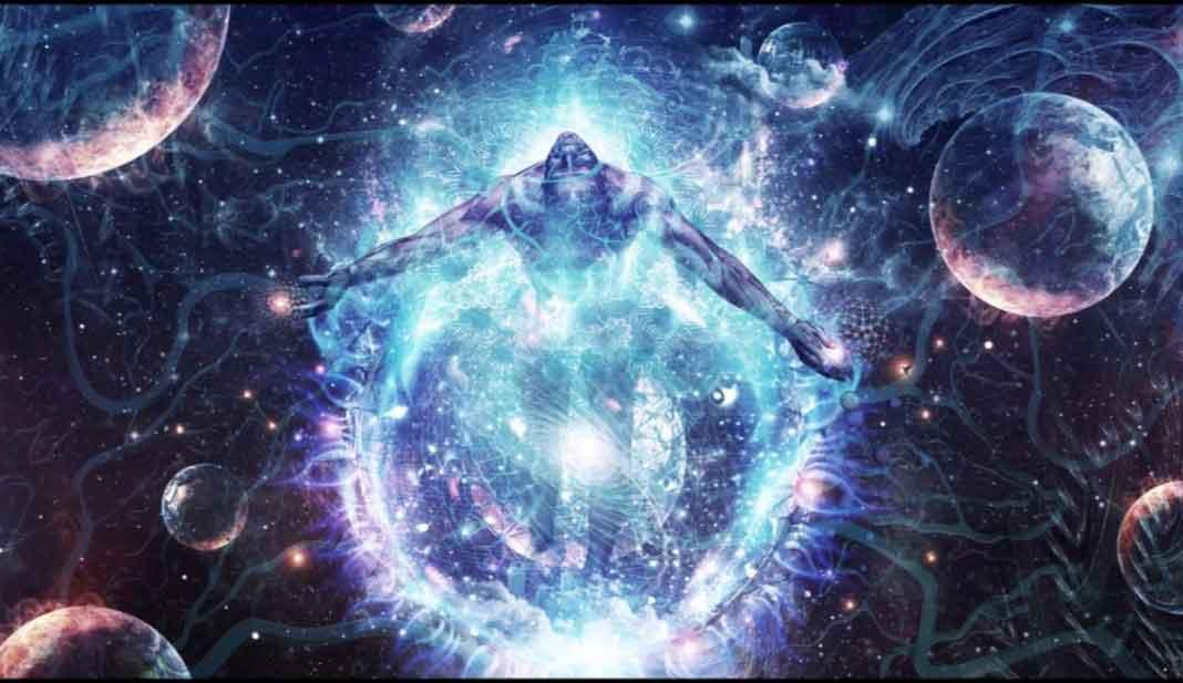 Parapsikoloji Astral Seyahat 5