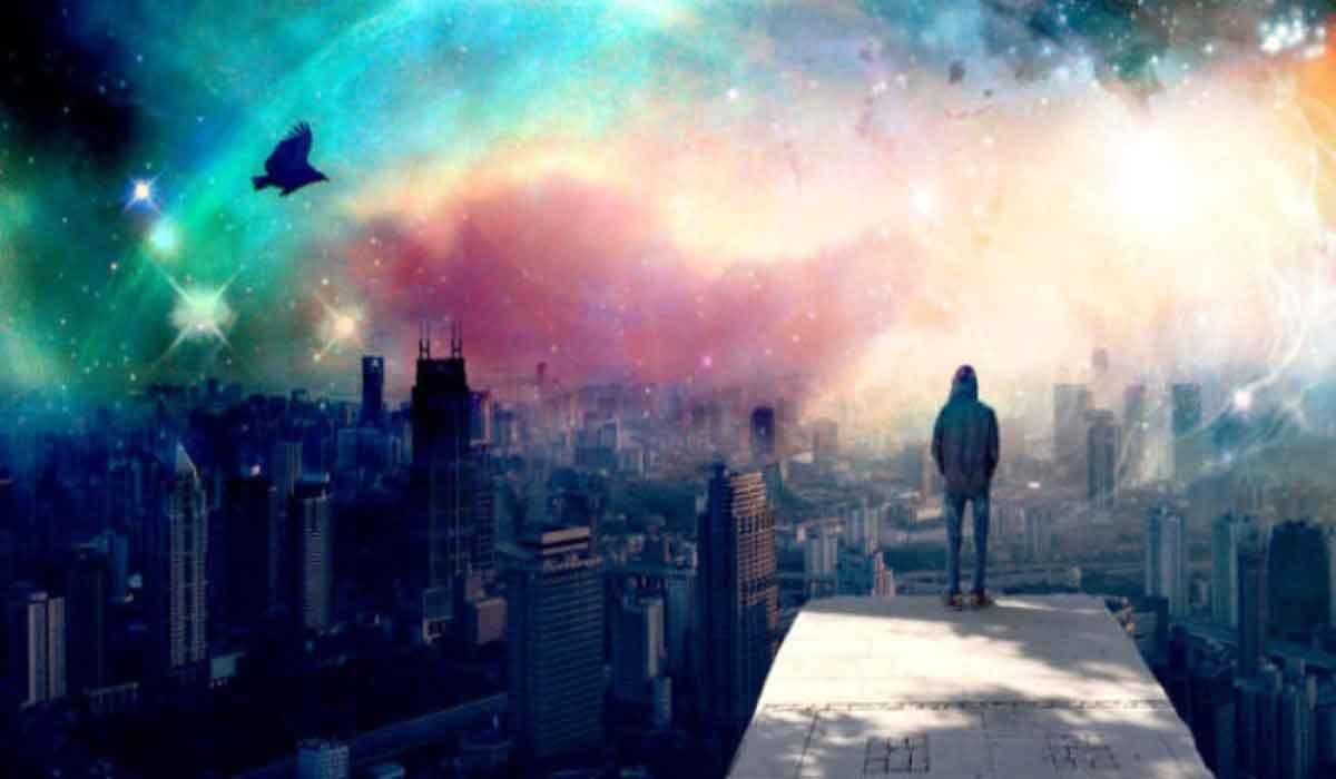 Parapsikoloji Astral Seyahat 6
