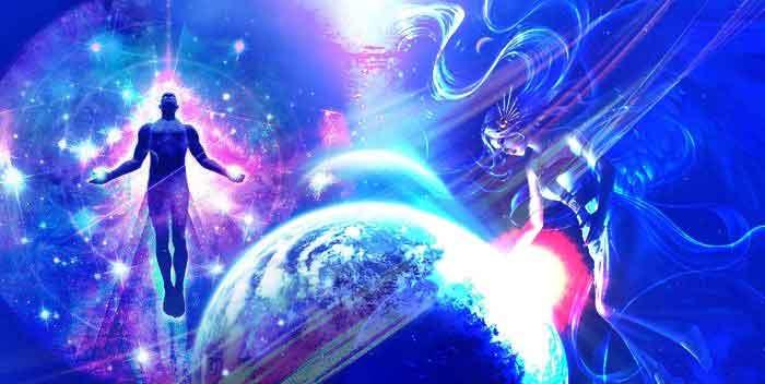Parapsikoloji Astral Seyahat 7