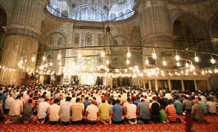Rüyada Camiye Gittiğini Görmek