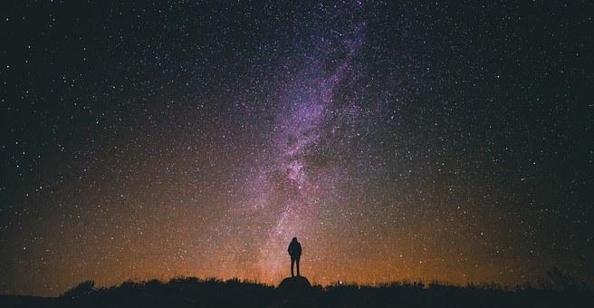 Rüyada Yıldızlarla Oynadığını Görmek