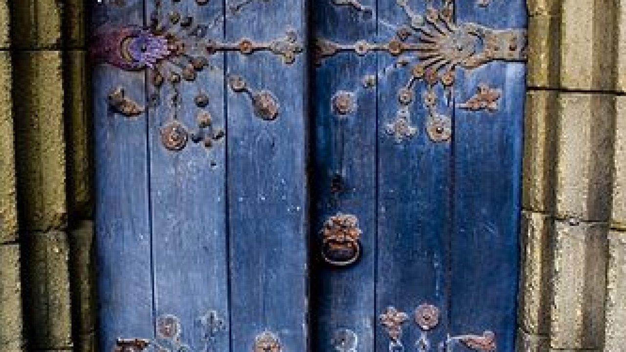 Rüyada Kapalı Bir Kapı Görmek