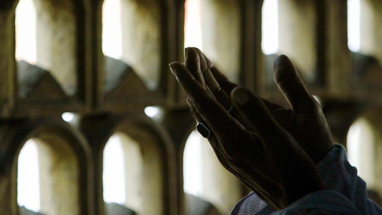 Rüyada Camide Dua Ettiğini Görmek