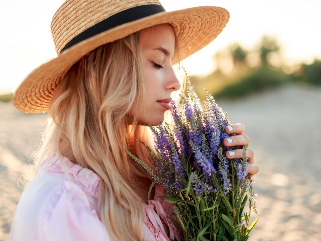 Rüyada Çiçek Topladığını Görmek