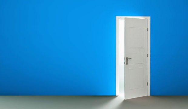 Rüyada Açık Bir Kapı Görmek