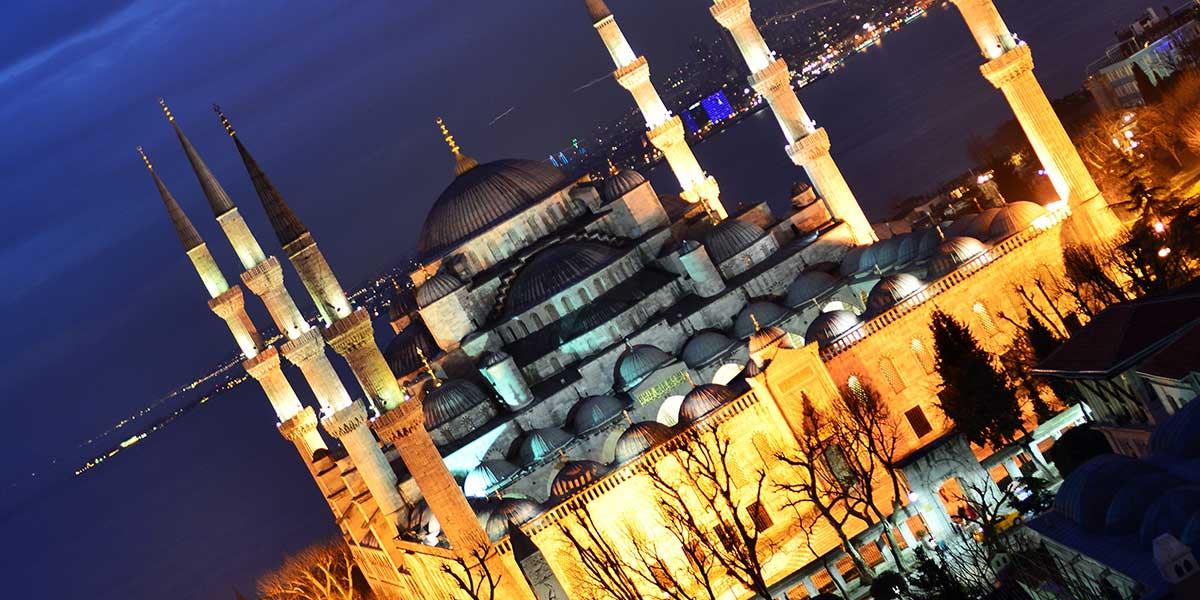 Rüyada Günahsız Bir Kimsenin Camiye Girdiğini Görmek