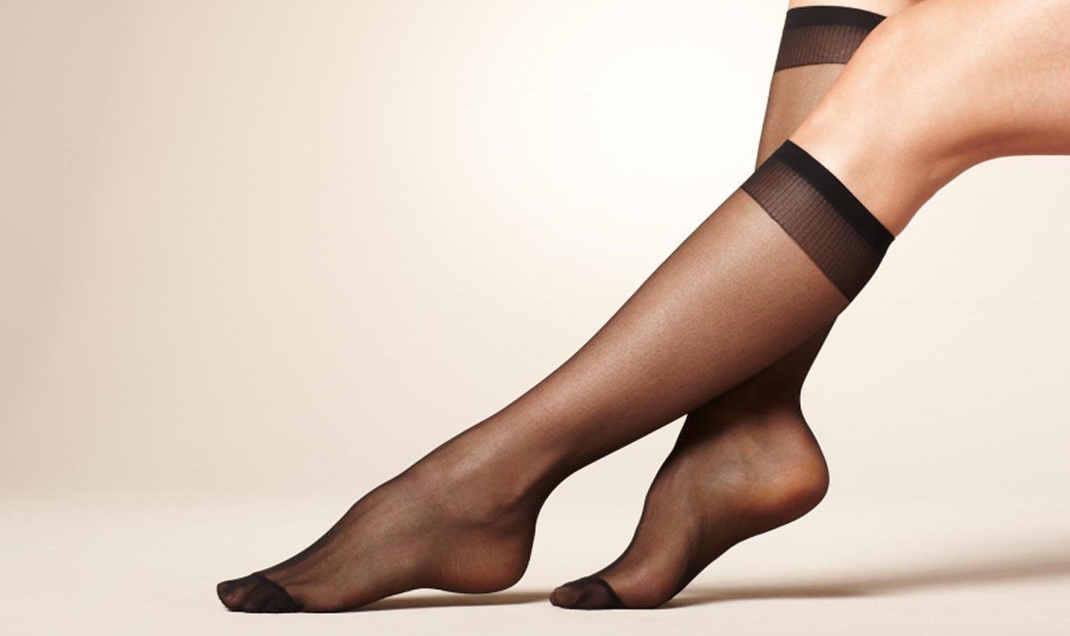 Rüyada Siyah Çorap Görmek