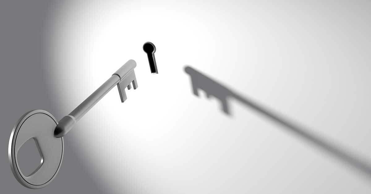 Rüyada Anahtarla Bir Kapıyı Açtığını Görmek