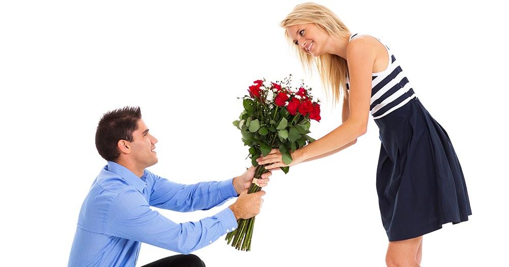 Rüyada Birinden Çiçek Aldığını Görmek