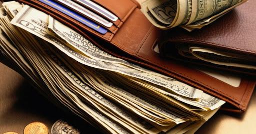 Rüyada Cüzdanınızın Para Dolu Olduğunu Görmek