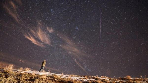Rüyada Sönük Yıldızlar Görmek