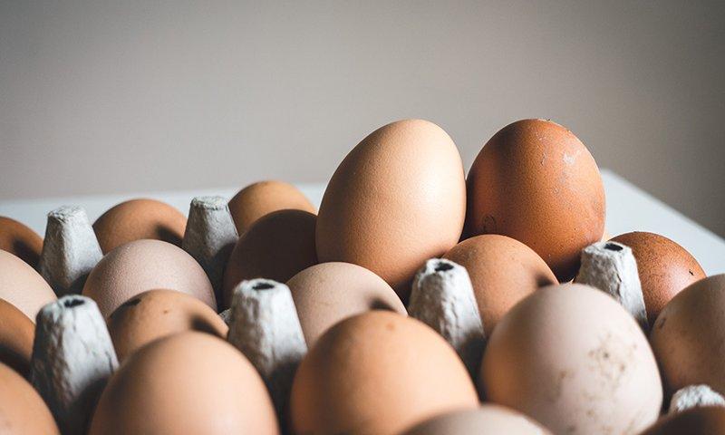 Rüyada Çok Fazla Yumurta Görmek