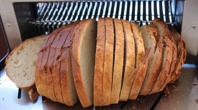 Rüyada Yanmış Bir Ekmek Görmek