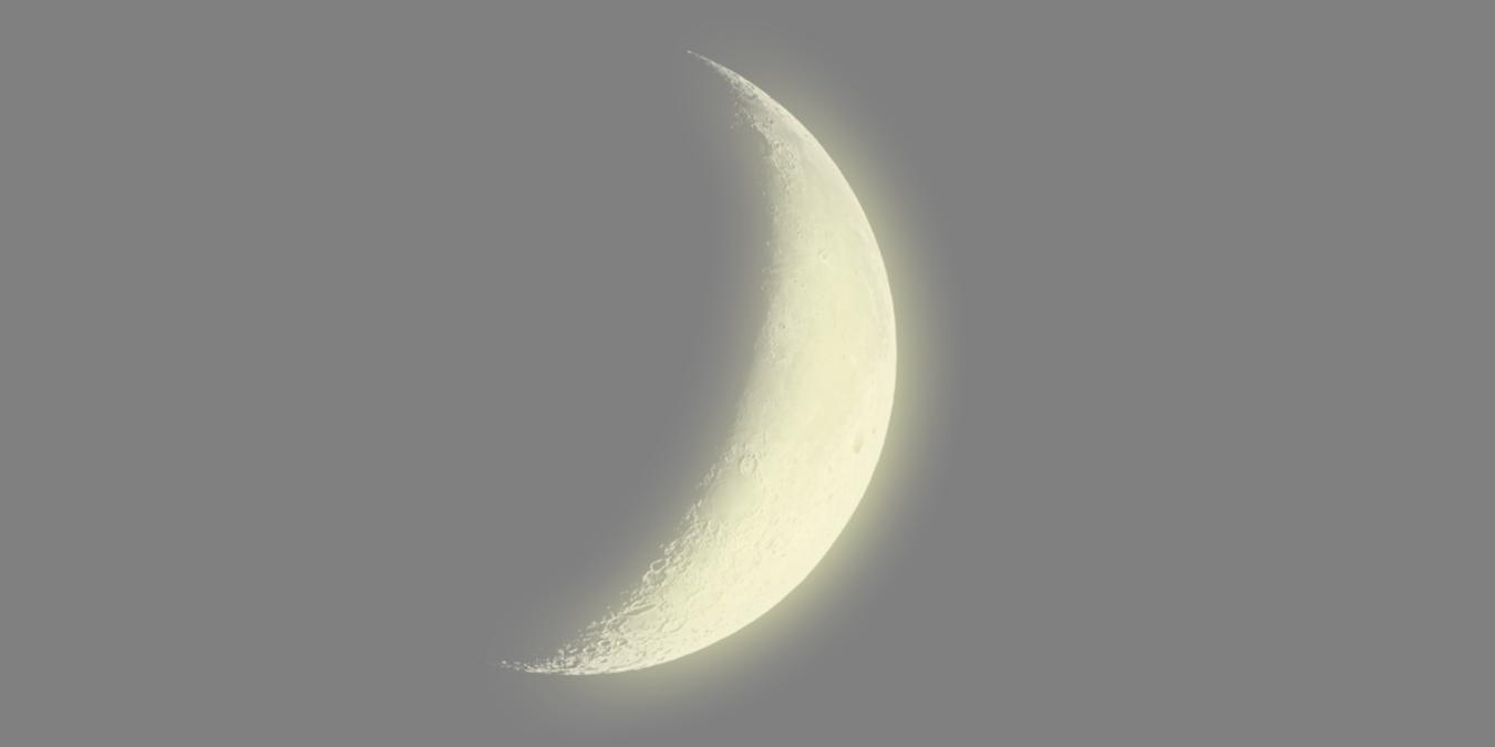 Rüyada Ay Tutulması Görmek