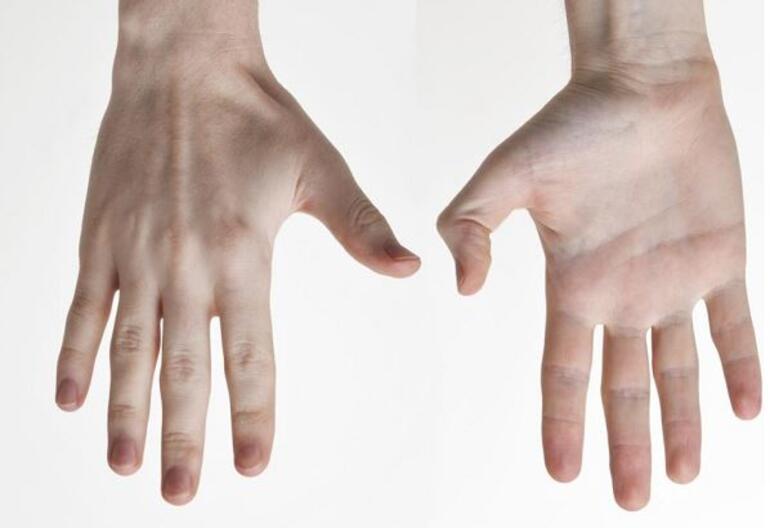 Rüyada Parmaklarınızın Arasından Kayan Bir Şey Olduğunu Görmek