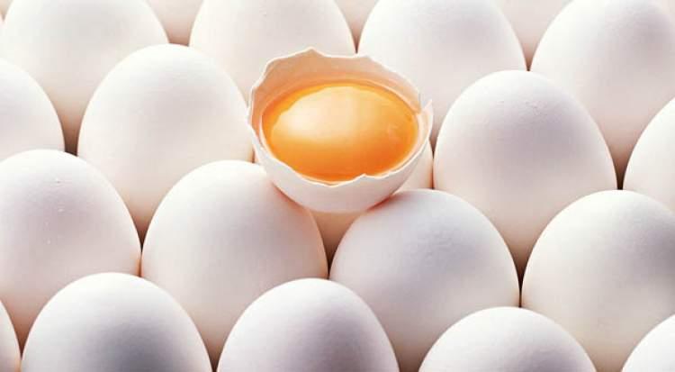 Rüyada Kırık Yumurta Görmek