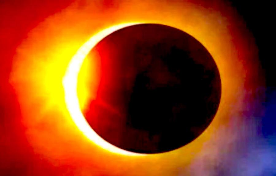 Rüyada Ayı Ve Güneşi Aynı Anda Görmek
